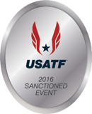 A U.S. Track and Field sanctioned event